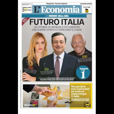 INIM tra i Campioni del Made in Italy
