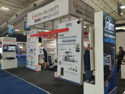 Fiera Securex South Africa 2019