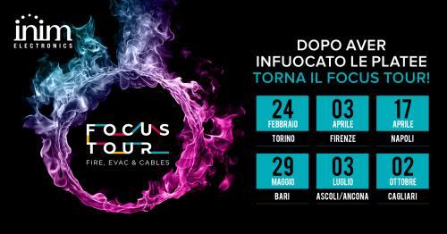 Focus tour 2020