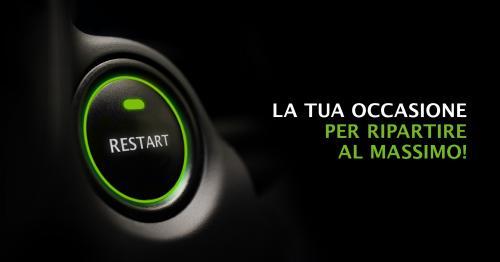 Inim Restart kit: promozioni Inim per ripartire al massimo!