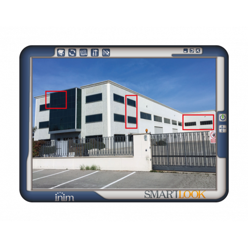 SmartLook - Software