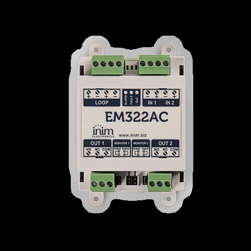 EM322AC